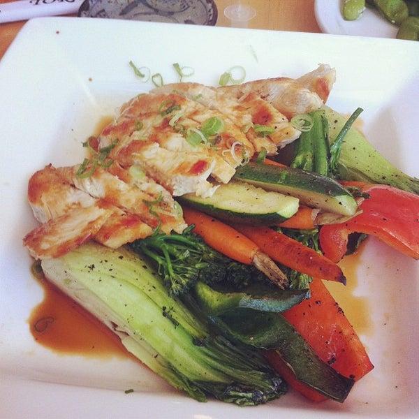 Foto scattata a Sushi Tora da Theo🤓 . il 6/9/2012