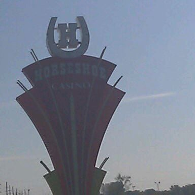 รูปภาพถ่ายที่ Horseshoe Hammond Casino โดย Pamela B. เมื่อ 10/23/2011