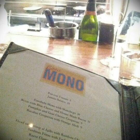 Foto scattata a Casa Mono da Takashi I. il 12/15/2011