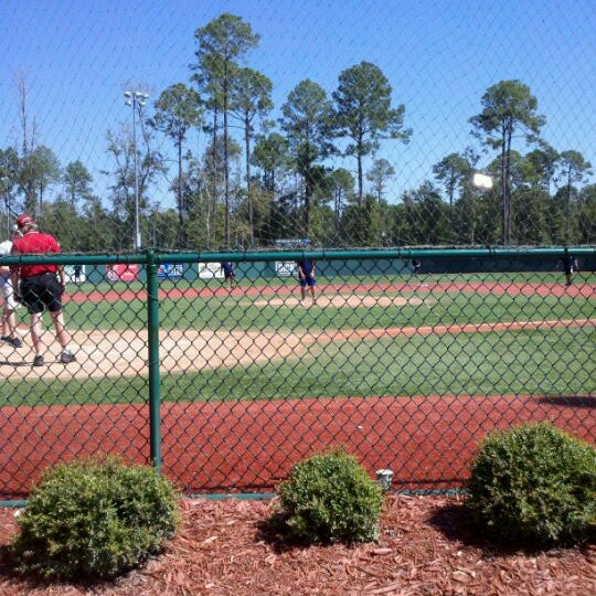 Duncan Field - Baseball Field in Myrtle Beach