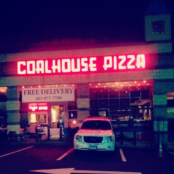Photo taken at Coalhouse Pizza by Scott H. on 6/3/2012