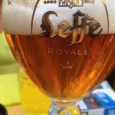 Photo prise au LC2 Café par Laurent S. le7/26/2012