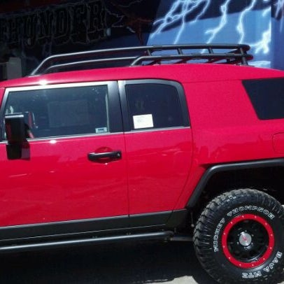 4/10/2012にKeith L.がStevinson Toyota Westで撮った写真