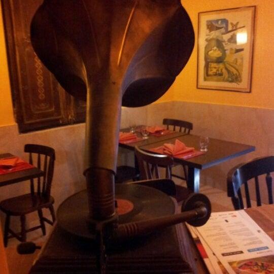 Foto diambil di Dalí Cocina oleh Chris N. pada 4/22/2012