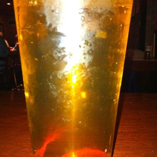 Foto tomada en Playwright Celtic Pub por Kat B. el 6/4/2012