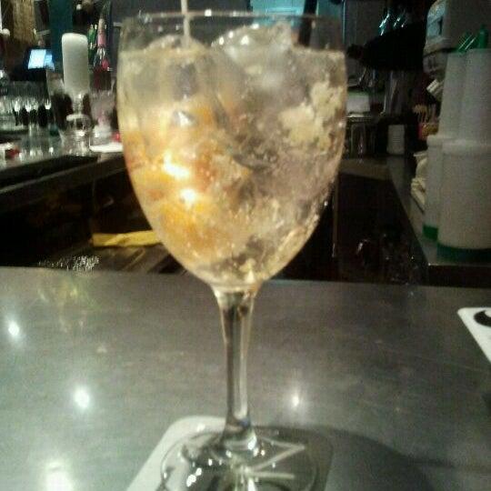 Foto tirada no(a) Restaurante Onze por Caroluke L. em 3/24/2012