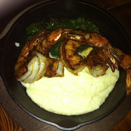 9/10/2012にStephanie A.がBait & Hook Seafood Shackで撮った写真