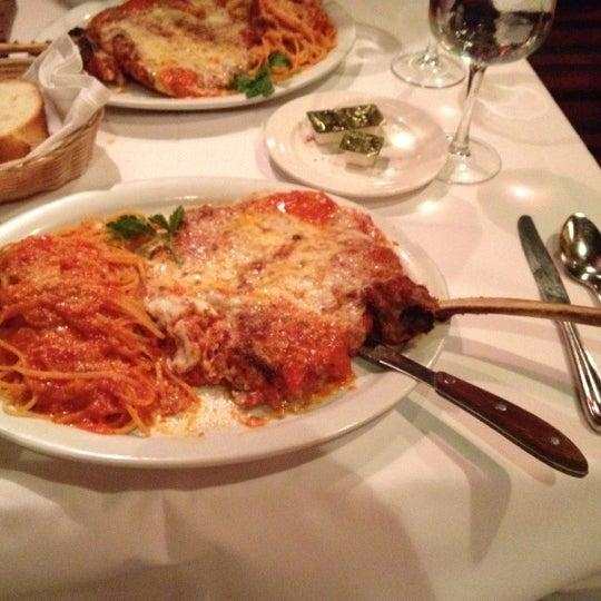 7/16/2012にDavid B.がBello Restaurantで撮った写真