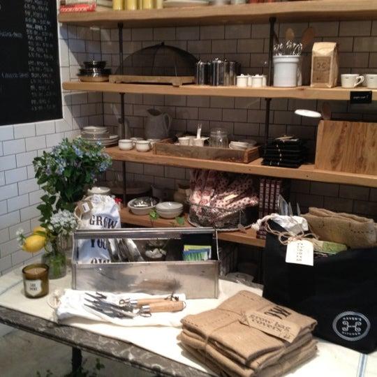 3/27/2012にBJ Y. S.がHaven's Kitchenで撮った写真