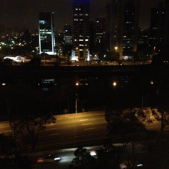 Снимок сделан в Pobre Juan пользователем Mayara A. 5/23/2012