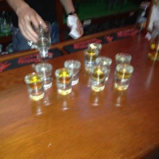 3/1/2012にMiguel C.がPlaywright Irish Pubで撮った写真