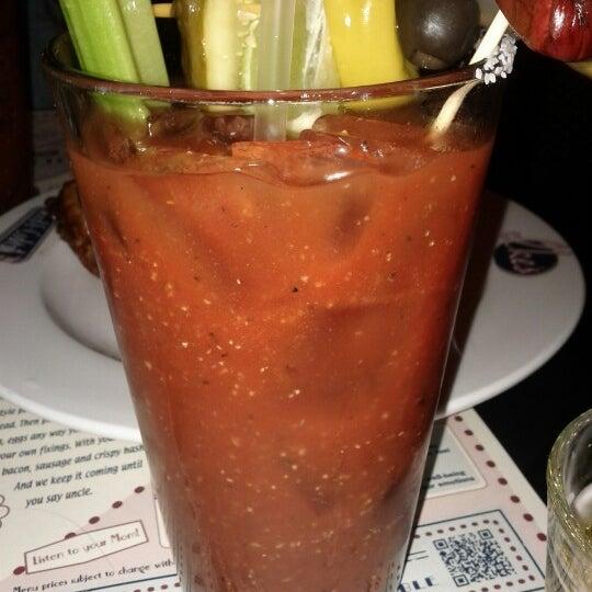9/2/2012에 Grant W.님이 Ike's Food & Cocktails에서 찍은 사진