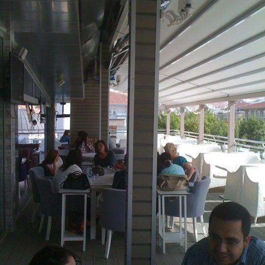 5/4/2012にAnıl Ö.がHeaven Gastropubで撮った写真