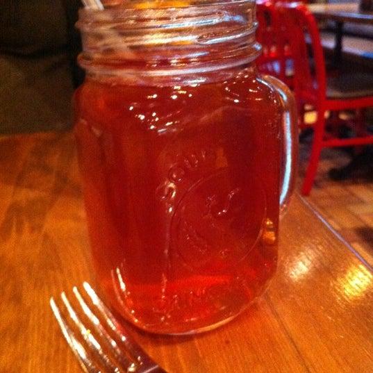 Photo prise au Butcher Bar par Stephen B. le4/18/2012