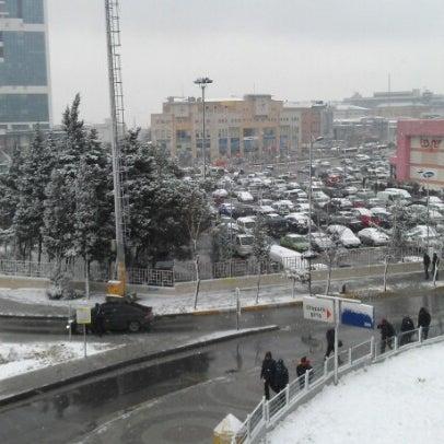 Das Foto wurde bei Beylikdüzü Migros AVM von Kemal Ş. am 1/27/2013 aufgenommen