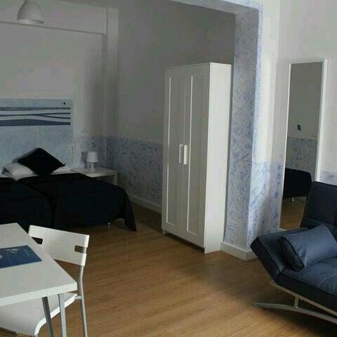 Das Foto wurde bei Hotel Horizonte von Silvia S. am 10/24/2012 aufgenommen