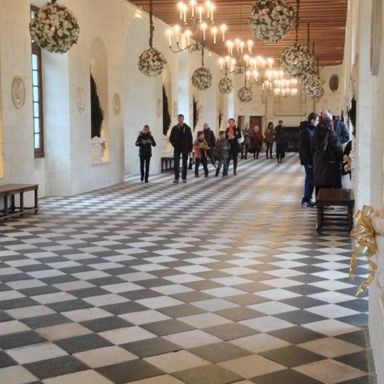 11/2/2012에 David W.님이 Château de Chenonceau에서 찍은 사진