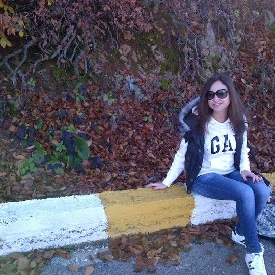 รูปภาพถ่ายที่ The Green Park Kartepe Resort & Spa โดย Burcu S. เมื่อ 11/18/2012