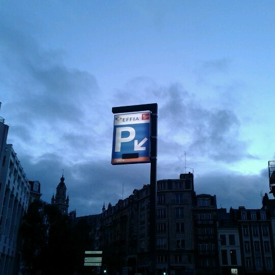 Photos At Parking Effia Lille Opera Vieux Lille 2 Tips From 160