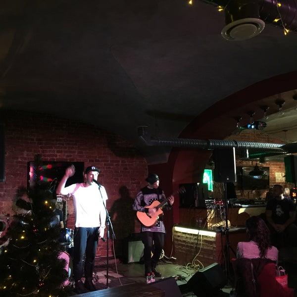 12/27/2014 tarihinde Svetlana O.ziyaretçi tarafından Биржа Бар'de çekilen fotoğraf