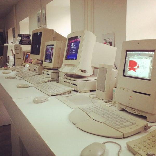 5/26/2013에 К님이 Moscow Apple Museum에서 찍은 사진