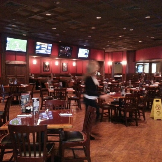 Fox Hound Sports Bar In King Of Prussia