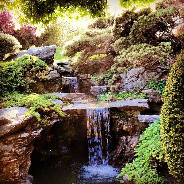 Brooklyn botanic garden prospect park brooklyn ny - Brooklyn botanical garden free admission ...