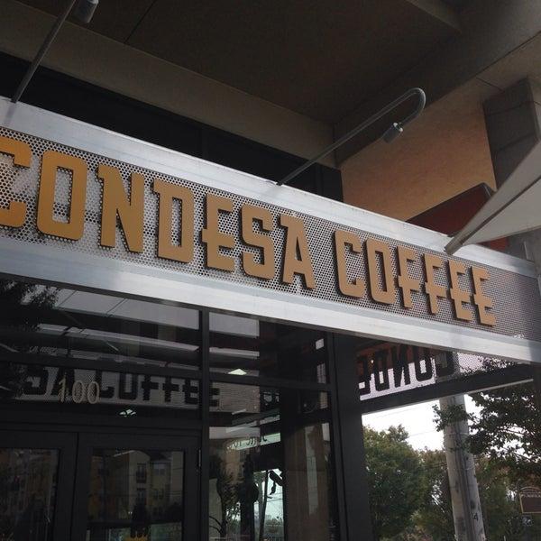 10/19/2013にkaizar c.がCondesa Coffeeで撮った写真