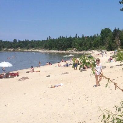 Photos at Victoria Beach - Beach