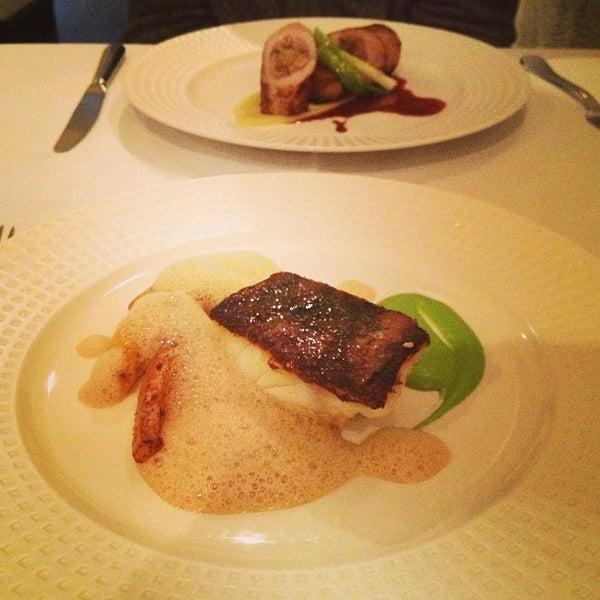 5/7/2013にDavid D.がDax Restaurantで撮った写真