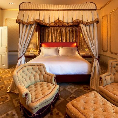 Foto tirada no(a) El Palace Hotel Barcelona por El Palace Hotel Barcelona em 3/5/2014