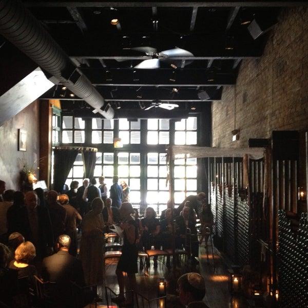 Foto diambil di Vivo Restaurant oleh David S. pada 7/13/2013