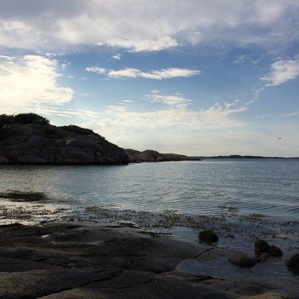 Photos At Amundön