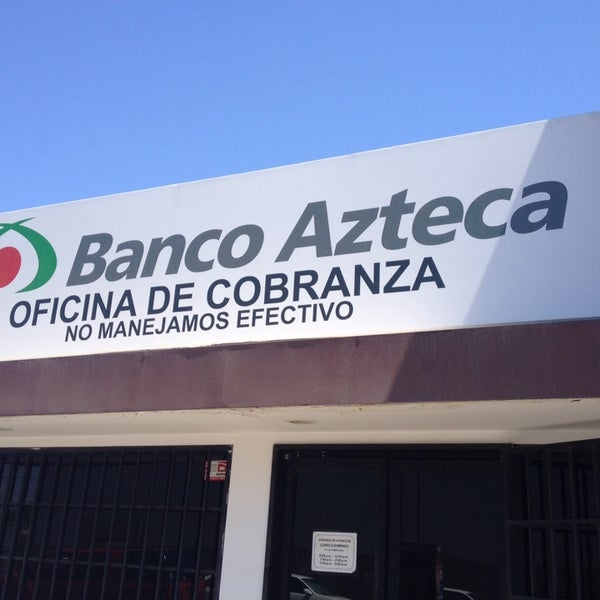 Oficina De Cobranza Banco Azteca Office In Mexicali