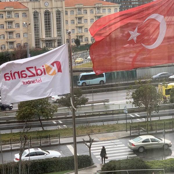 Foto tirada no(a) KidZania İstanbul por Esra K. em 1/30/2020