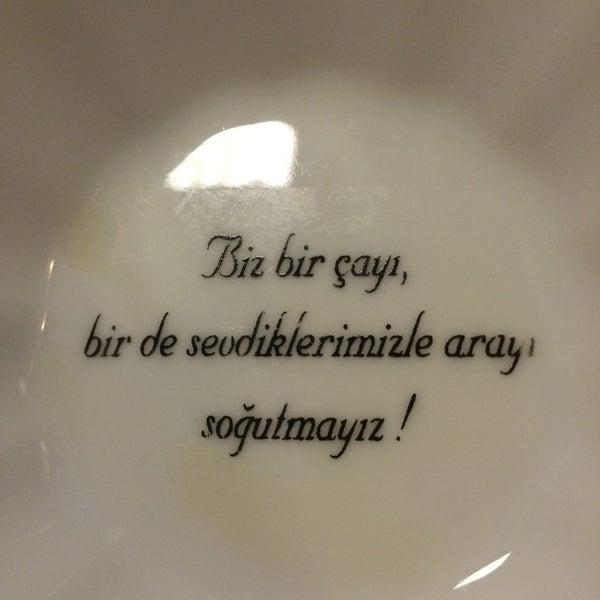 Foto diambil di Topçu Restaurant oleh FATIH DUNDAR pada 9/21/2014