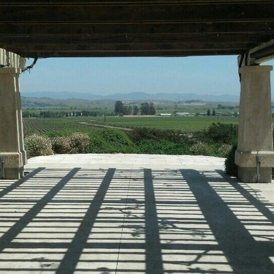 Das Foto wurde bei Gloria Ferrer Caves & Vineyards von Dan S. am 4/28/2013 aufgenommen