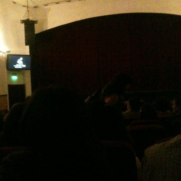 Foto diambil di Teatro Nescafé de las Artes oleh Herma A. pada 3/29/2013