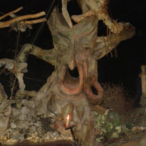 รูปภาพถ่ายที่ El Bosc de les Fades โดย Mario M. เมื่อ 5/3/2013
