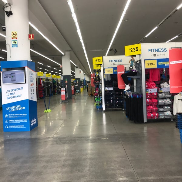 8a0d84e82 Photo taken at Decathlon Arco Norte by Jazmin F. on 10 23 2017