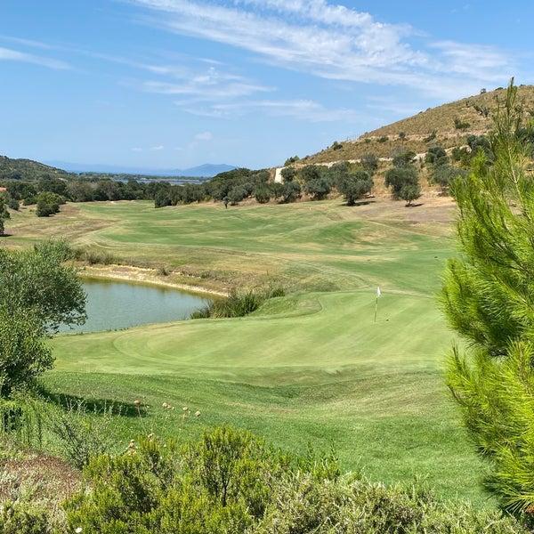 8/11/2020 tarihinde Marussia K.ziyaretçi tarafından Argentario Golf Resort & Spa'de çekilen fotoğraf