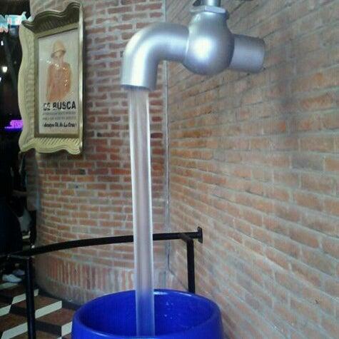 Foto scattata a Museo de Cera da Ciudad C. il 11/3/2012