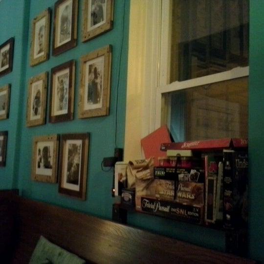 Foto tomada en Ipsento Coffee House por Joe E. el 11/10/2012