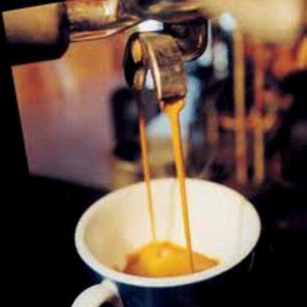 Foto diambil di Café Euro Bar oleh Ronald J. pada 10/27/2012