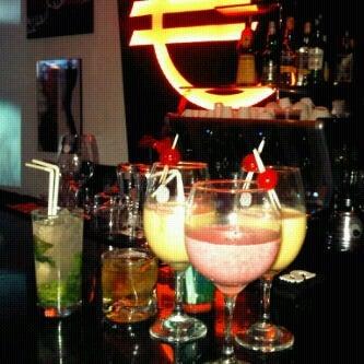 Foto diambil di Café Euro Bar oleh Ronald J. pada 3/12/2013