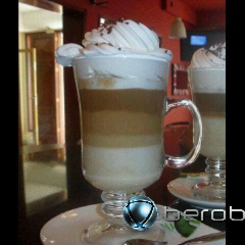 Foto diambil di Café Euro Bar oleh Ronald J. pada 11/14/2012