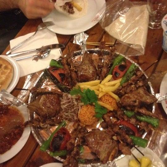 Das Foto wurde bei Dürümcü Baba von Semih B. am 11/20/2012 aufgenommen