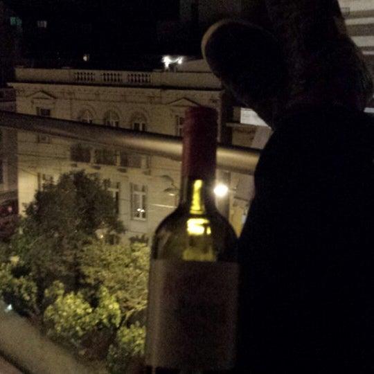 Foto scattata a Herodion Hotel da Rodrigo T. il 5/6/2014