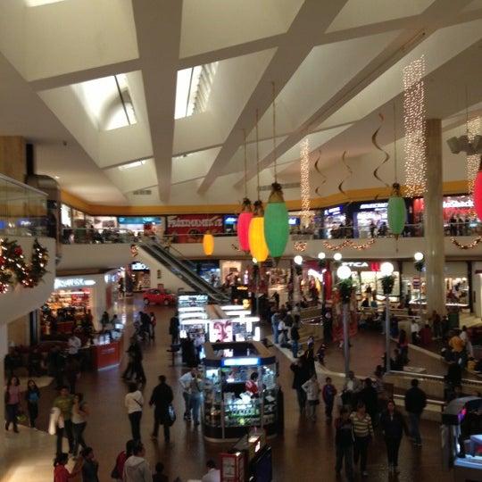 Centro Comercial Galerias: Fotos En Galerías Monterrey