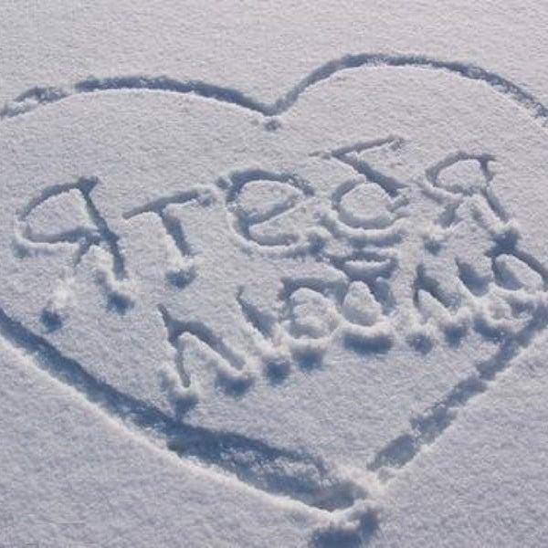 Снег картинка с надписью, картинки нормально картинки
